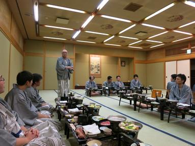 社内イベント 忘年会 2016/12/2(金)